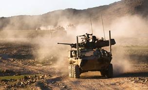 כוחות אוסטרלים באפגניסטן (צילום: צבא אוסטרליה)