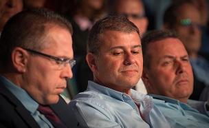 הממשלה תזמן את גולדברג והרשקוביץ להכריע? (צילום: יונתן סינדל, פלאש 90, חדשות)