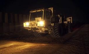 """המבצע לנטרול מנהרות חיזבאללה (צילום: דובר צה""""ל, חדשות)"""