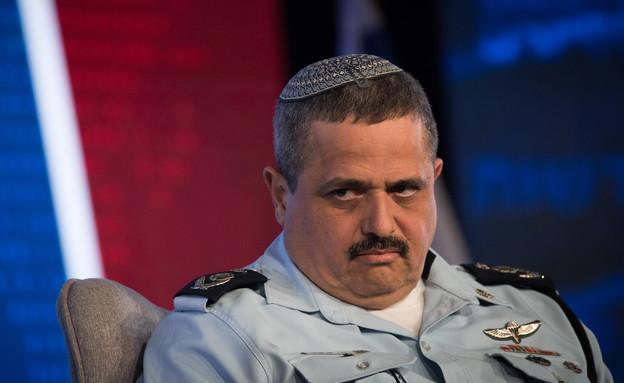 רוני אלשיך (צילום: יונתן סינדל לפלאש 90)