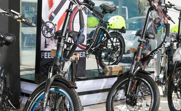 חנויות האופניים שיישארו סגורות לקראת כיפור