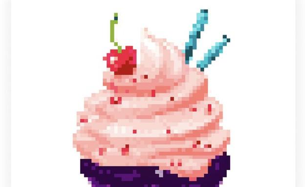 האפליקציה Pixel Art (צילום: Pixel Art)