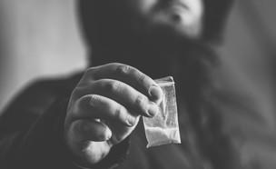 קוקאין 2018 (צילום: shutterstock | DedMityay)