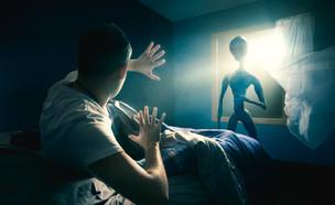 חטיפת חייזרים (צילום: Fer Gregory, shutterstock)