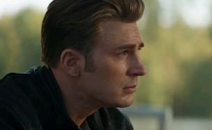 הנוקמים 4 (צילום: צילום מסך; יוטיוב - Marvel Entertainment)