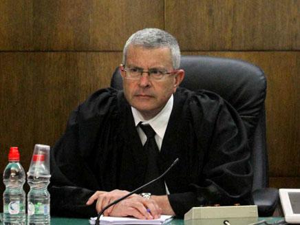 השופט רוזן