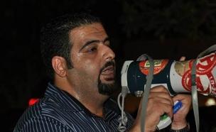 ראג'א זעתרה, המועמד לסגנות עיריית חיפה (צילום: sonara.net, חדשות)