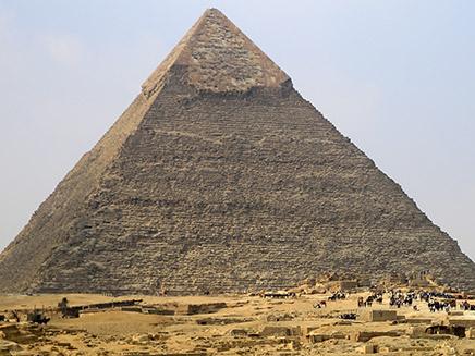 הפירמידה הגדולה של גיזה