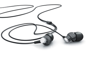 אילוסטרציה, אוזניות (צילום: alexRem, ShutterStock)