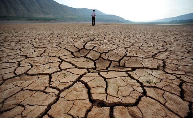 כדור הארץ יחזור 200 שנים אחורה?, ארכיון (צילום: רויטרס, חדשות)