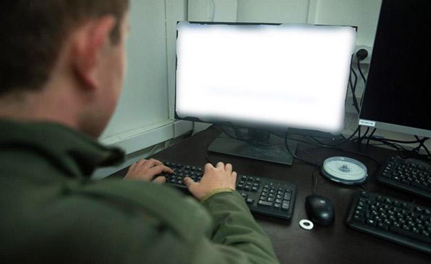"""המעבדה לגילוי מנהרות (צילום: דובר צה""""ל, חדשות)"""