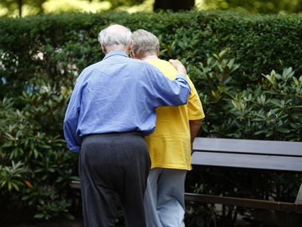 עצורים בחשד לעוקץ קשישים