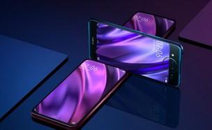 סמארטפון דו מסכי - Vivo NEX Dual Display (צילום: באדיבות Vivo)