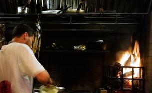אייבי - אש גלויה (צילום: אורי קרול, יחסי ציבור)