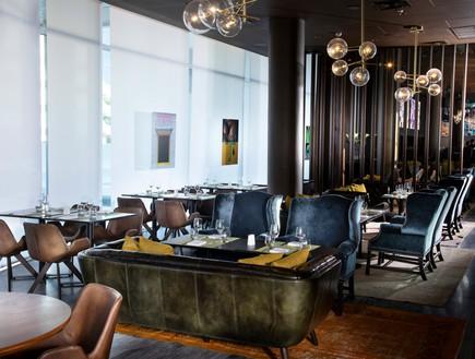 קומו מסעדה הרצליה  (צילום: דניאל לילה , יחסי ציבור)