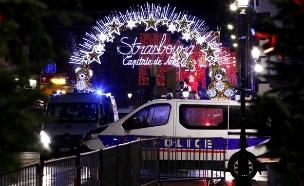 שוק חג המולד, שלשום (צילום: רויטרס, חדשות)