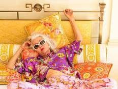 תנו לייק לסבתא: הסבתות הלוהטות באינסטגרם