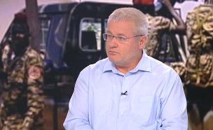 צפו בריאיון עם ישראל זיו (צילום: החדשות)