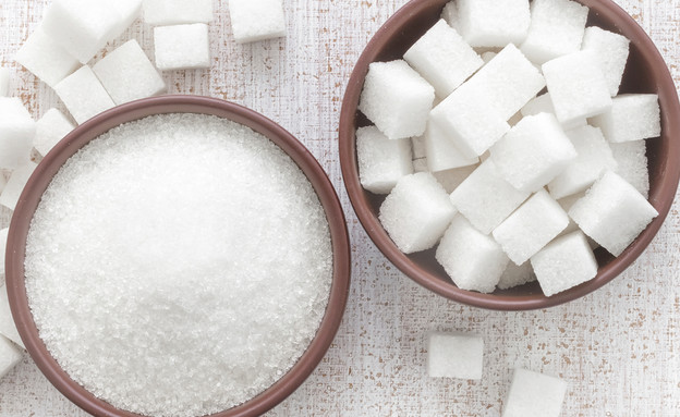 קערות סוכר (צילום: Sea Wave, Shutterstock)