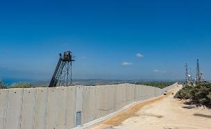 המבצע נגד המנהרות בצפון (צילום: פלאש 90, חדשות)