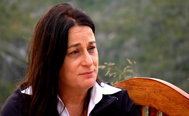 רונה רמון (צילום: חדשות 2)