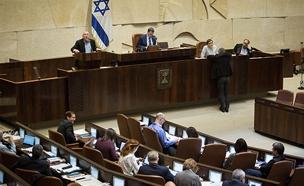 מליאת הכנסת (ארכיון) (צילום: Hadas Parush/Flash90, חדשות)