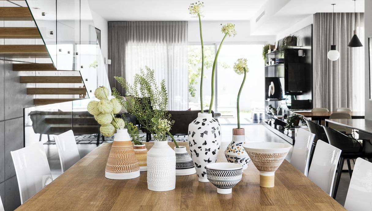 בית בראשון לציון, עיצוב ליבנת כהן מרין (1)