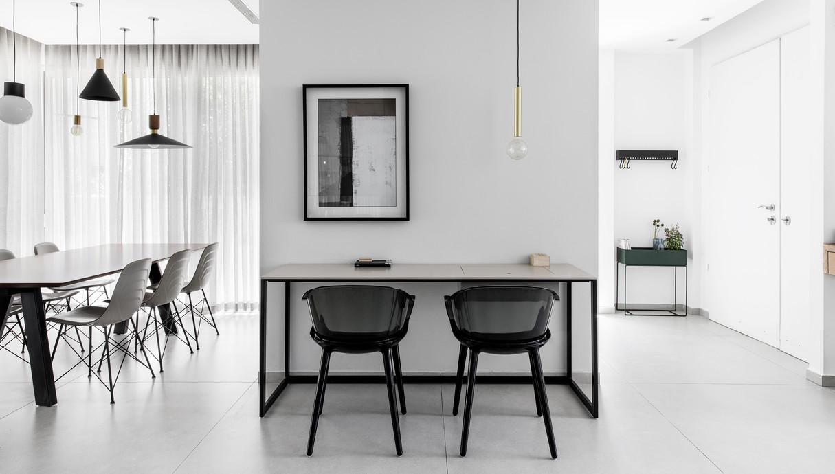 בית בראשון לציון, עיצוב ליבנת כהן מרין (4)