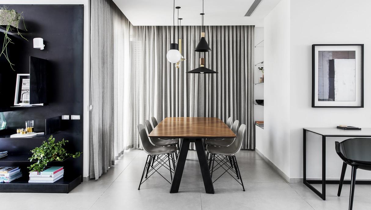 בית בראשון לציון, עיצוב ליבנת כהן מרין (5)