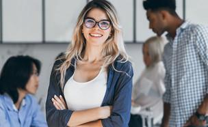 5 טיפים להצלחה ביריד התעסוקה (צילום: By Dafna A.meron, shutterstock)