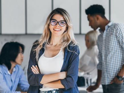 5 טיפים להצלחה ביריד התעסוקה