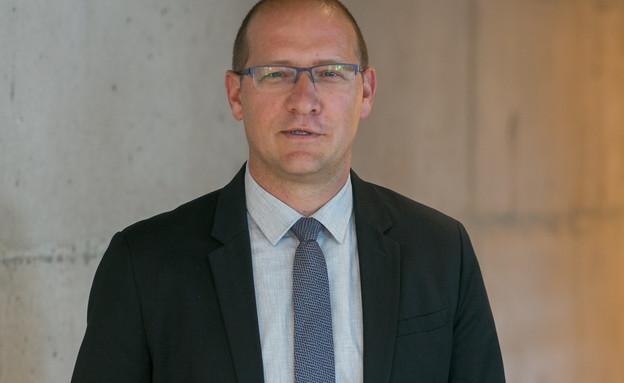 עורך דין תומר שוורץ (צילום: עדי הלמן)