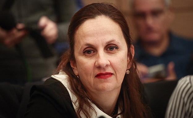 דינה זילבר (ארכיון) (צילום: Miriam Alster/Flash90, חדשות)