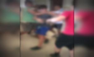 האלימות בבתי הספר: הסיפורים הקשים (צילום: החדשות)