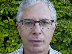 """עו""""ד ראובן גוברין (צילום: דן בן ארי, פסקדין)"""