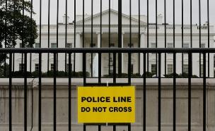 הממשל האמריקני הושבת חלקית (צילום: רויטרס, חדשות)