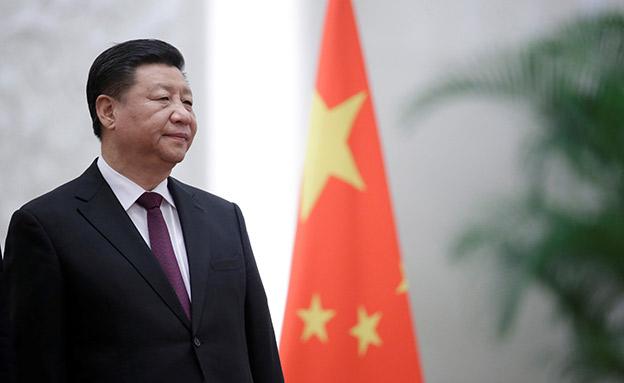 מה גורם לאנשי הממשל בסין למות?