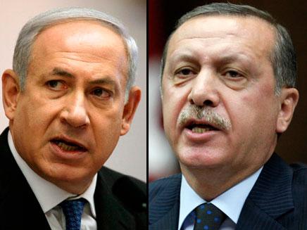 טורקיה ממשיכה במתקפה נגד נתניהו