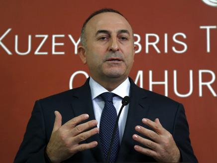 שר החוץ הטורקי, מבלוט צ'בסוגלו
