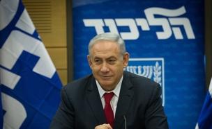 ראש הממשלה בנימין נתניהו (צילום: פלאש 90 - מרים אלסטר, חדשות)