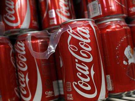 היעד הבא של המחאה: מותגי קוקה קולה (צילום: רויטרס, חדשות)