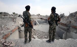 א-רקה, בירת דאעש בסוריה (צילום: רויטרס, חדשות)