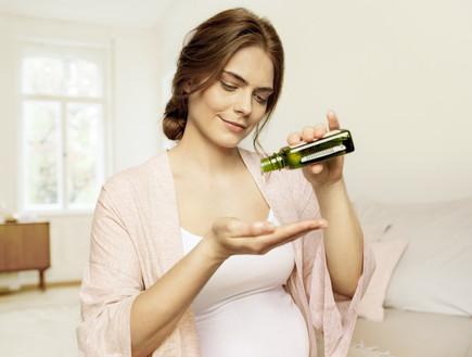 שמן הריון