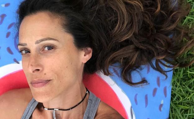 ענת הראל (צילום: מתוך עמוד האינסטגרם של ענת הראל)
