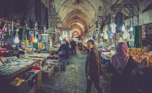 למה כדאי לכם ללמוד בירושלים? (צילום: shutterstock By illpaxphotomatic)