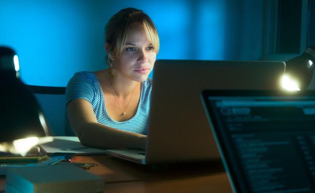 העולם הבעייתי של משמרות הלילה (אילוסטרציה: kateafter | Shutterstock.com )
