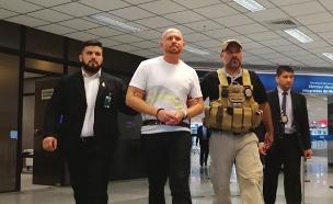 דניאל טרייגר, החשוד שניהל רשת הברחת סמים (צילום: מתוך האתר Última Hora, חדשות)
