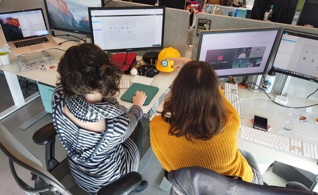 החברה שהפתיעה את העובדים: השבוע אתם לא עובדים (צילום: אוטודסק תל אביב)