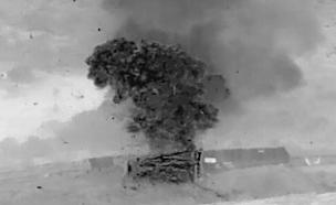 """נטרול והשמדה של מנהרות הטרור (צילום: דובר צה""""ל, חדשות)"""