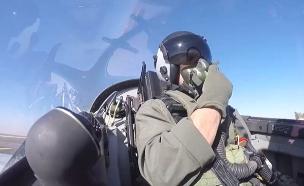 הצצה לקורס הטיס של חיל האוויר. צפו (צילום: דובר צהל, חדשות)